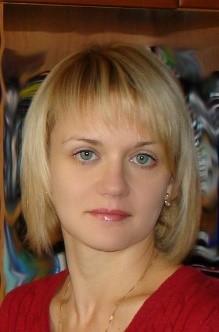 Сергиевская Марина Георгиевна